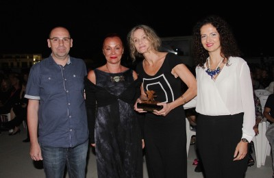 Vukovar film festival, Day 6 - closing night