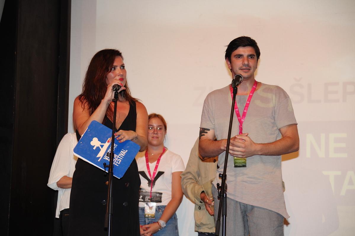 Rumunjski kandidat za Oscara pobijedio u Vukovaru